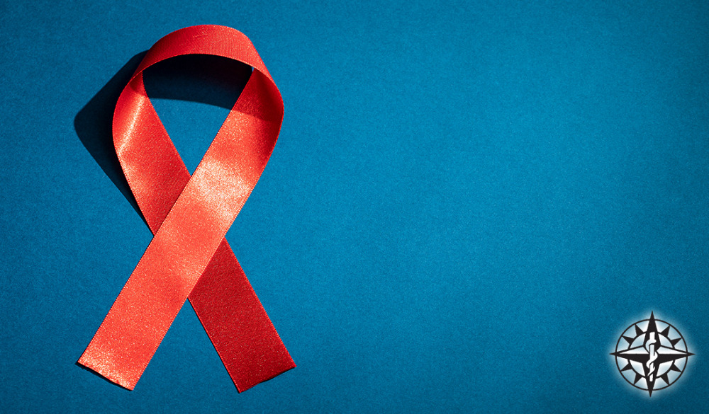 HIV / AIDS – Then and Now