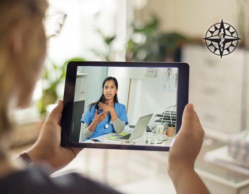 Telemedicine: Now More Than Ever for Tampa Bay Patients
